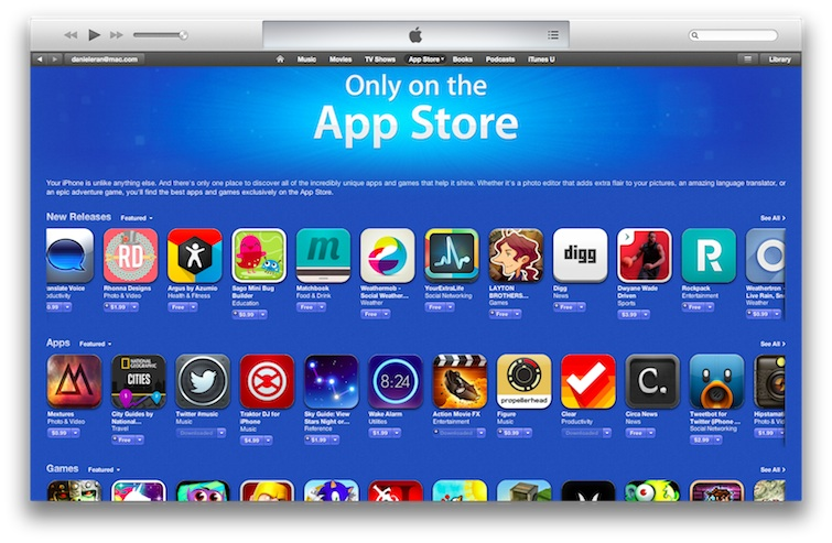 AppStore.Exclusives.070613
