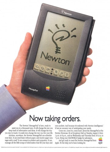 Apple-Netwon-Message-Pad-Original