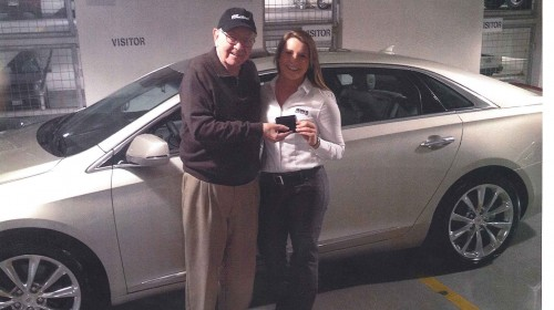 photos-with-Madison-and-new-car-2-e1405441875413