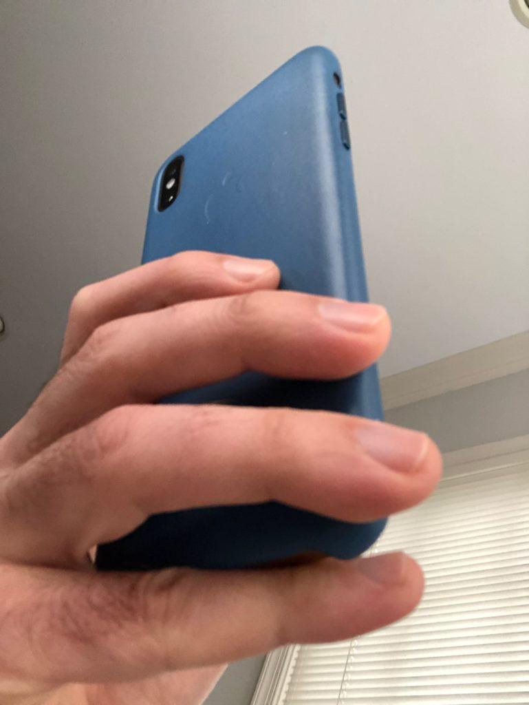 Впечатления от iPhone XS Max