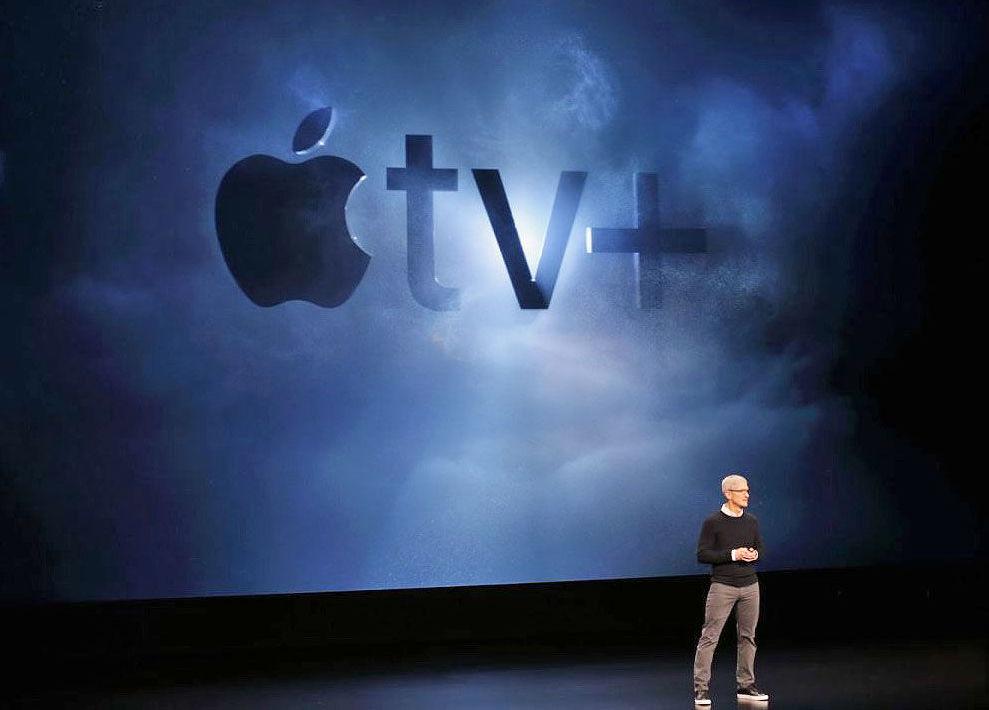 О сервисах, которые анонсировала Apple
