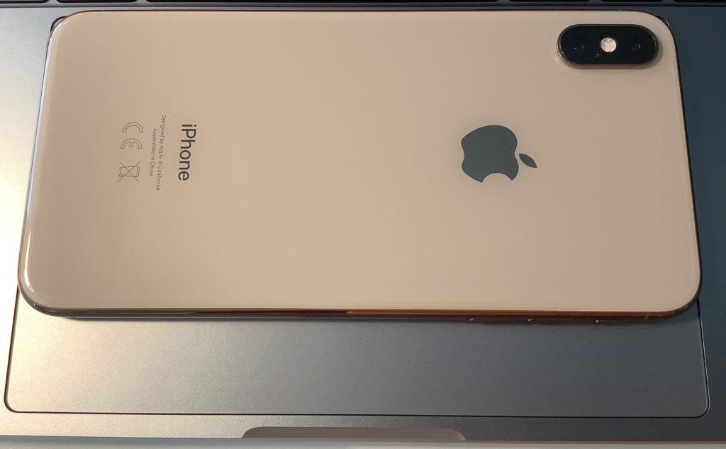 Новый старый MacBook Pro 2018