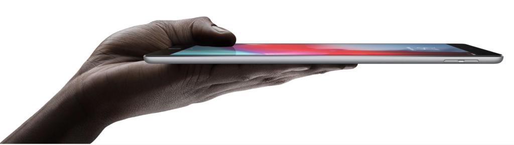 iPad mini 2019 (aka iPad mini 5)