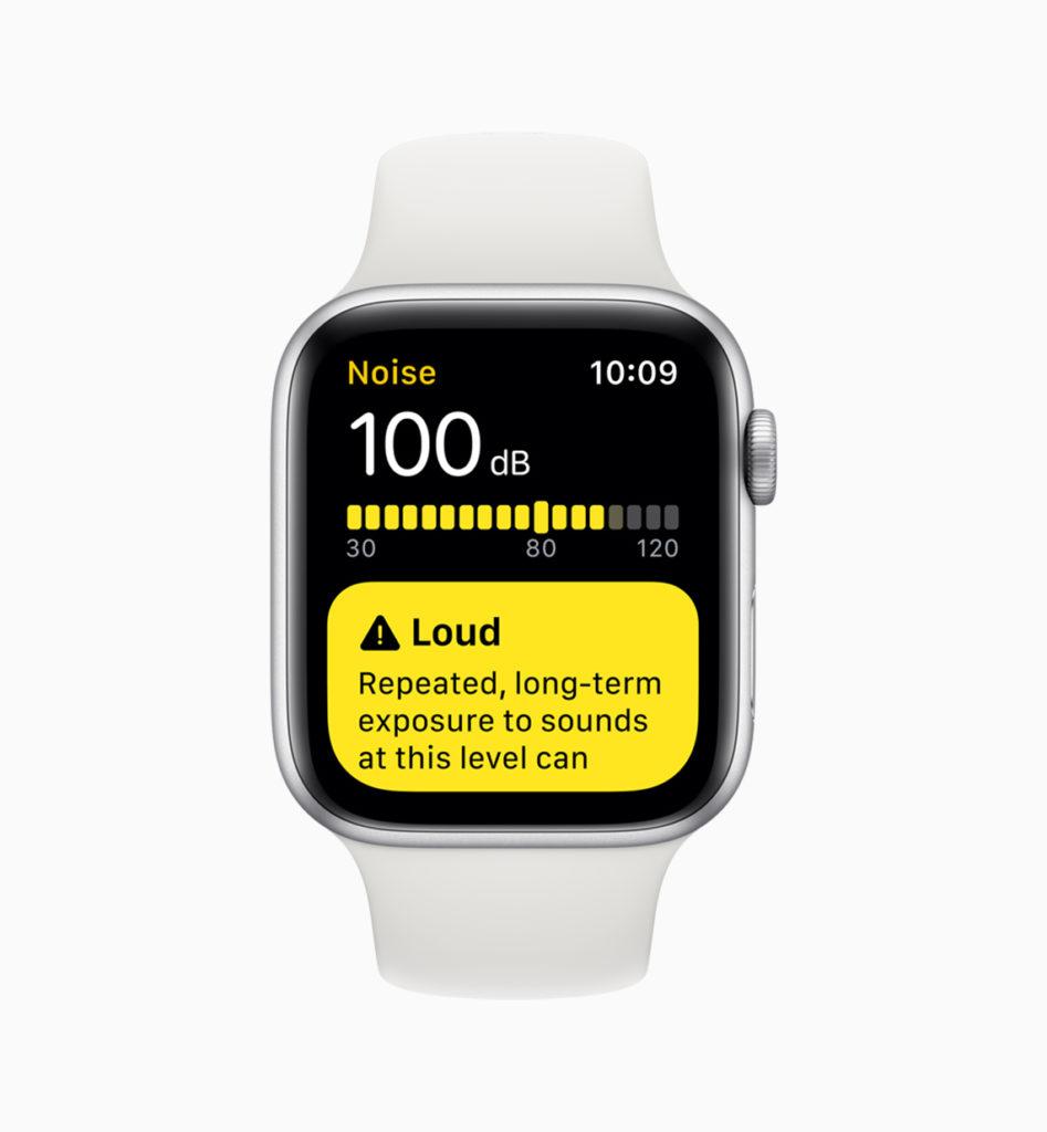 Впечатления от WWDC 2019 – watchOS 6