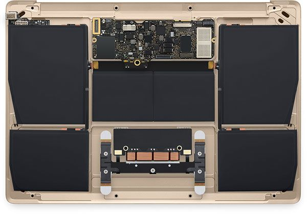 Пока, MacBook! Навсегда ли?