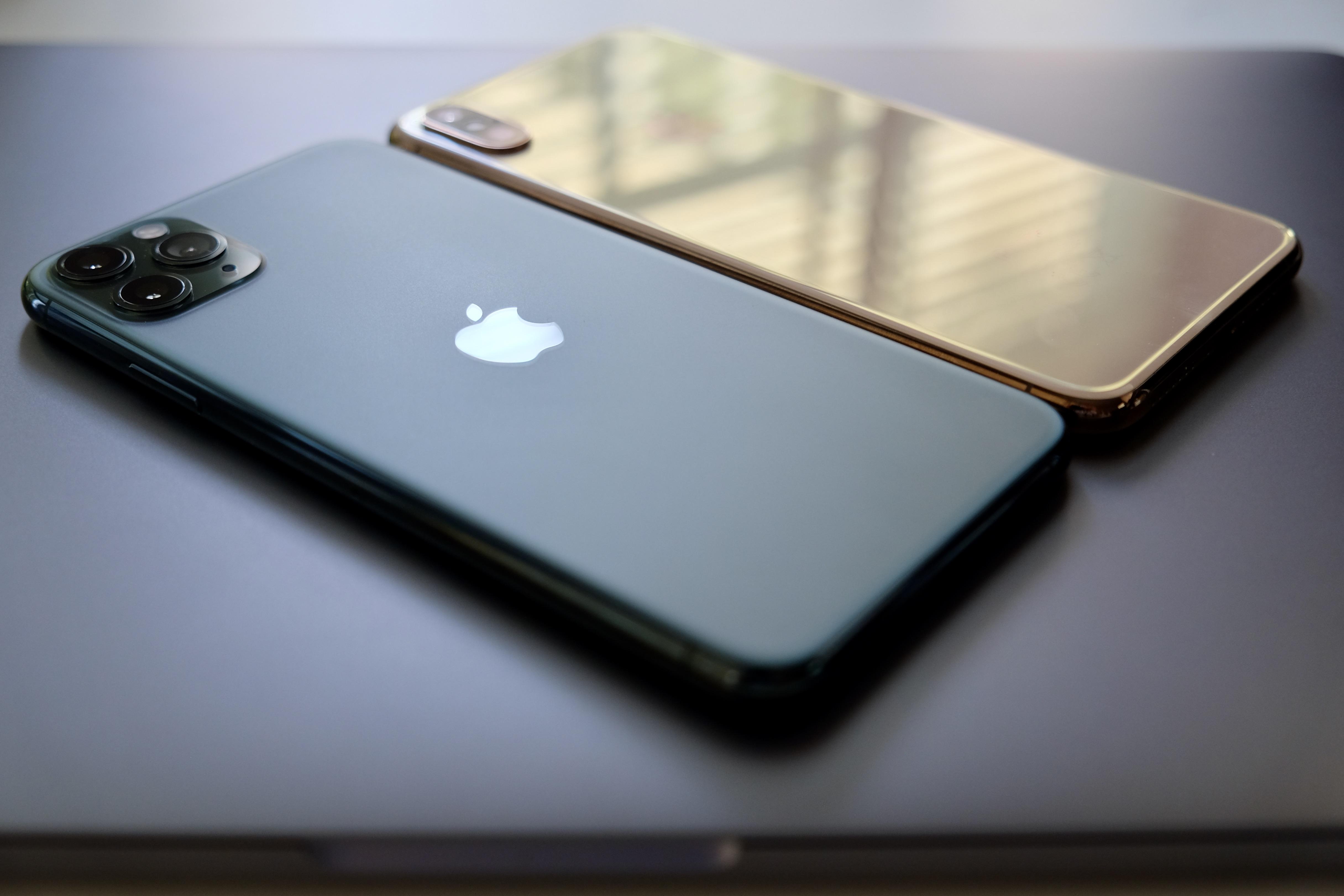 11 впечатлений об iPhone 11 Pro