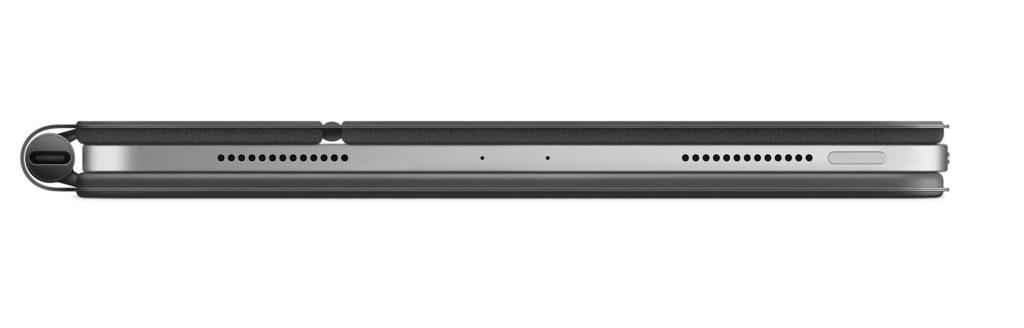 Впечатления от Magic Keyboard для iPad